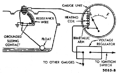 Vdo Electrical Wiring Diagram Color Code on john deere radio wiring diagram
