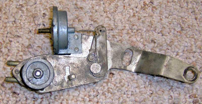 1958 1959 1960 Thunderbird Windshield Washer Pumps