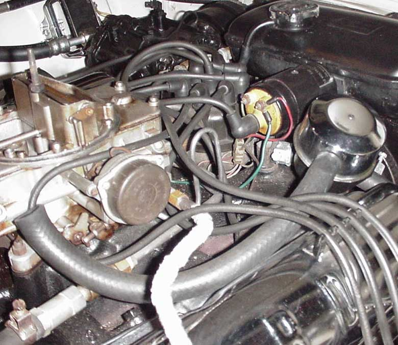 Pcv conversion on ford ranger fuel system diagram