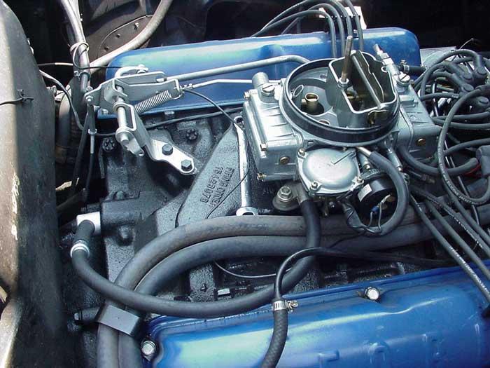 1966 thunderbird vacuum hose diagram 1966 thunderbird